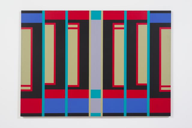 , 'Acrylic No. 2, 1974,' 1974, L.A. Louver