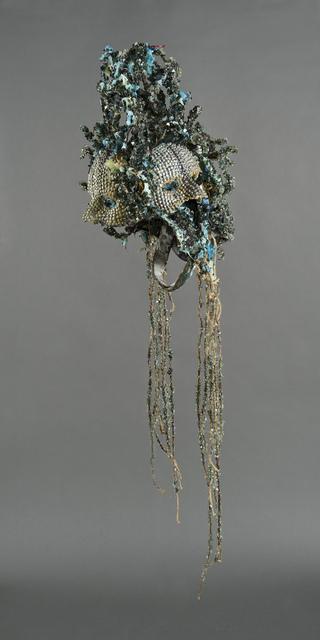 , 'Hear No Mask,' 2015, Hashimoto Contemporary