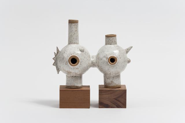 , 'Untitled,' 2015, Hostler Burrows