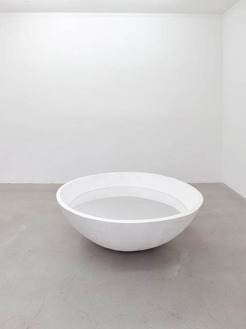 , 'Schüssel mit Spiegel (Bowl with mirror),' 2017, Kadel Willborn
