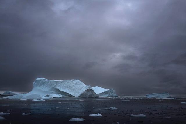 , 'Antarctica, S. Pole, 2,' 2017, Spotte Art