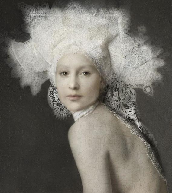 Isabelle Van Zeijl, 'Her', 2017, Print, Perspex face mounted C-print on dibond in tray frame, Cynthia Corbett Gallery