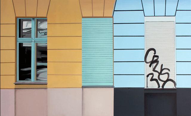 , 'Mysterious Ordinary,' 2018, Acervo – Contemporary Art