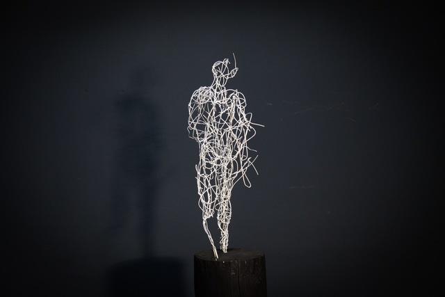 , 'Momentum,' 2017, GALERIE BENJAMIN ECK