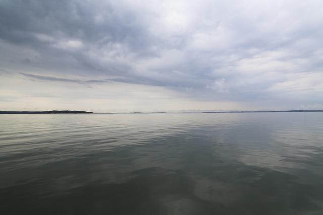 Thomas Halaczinsky, 'Peconic Bay (South of Shelter Island)', 2013, VSOP Projects