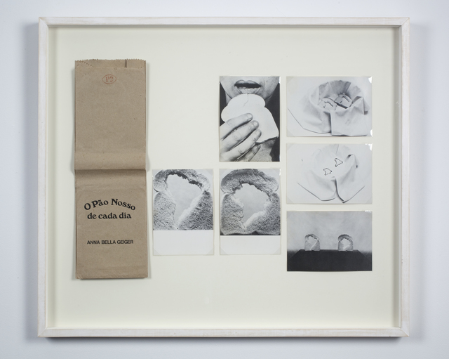 , 'O Pão Nosso de Cada Dia,' 1978, Henrique Faria Fine Art