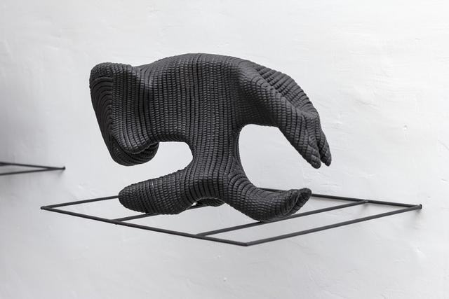 , 'LAB C.C.R. (H),' 2016, Mario Mauroner Contemporary Art Salzburg-Vienna