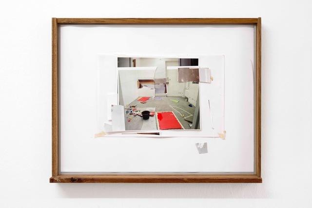 , 'Caramel Escape VIII,' 2012, Galerie Lisa Kandlhofer
