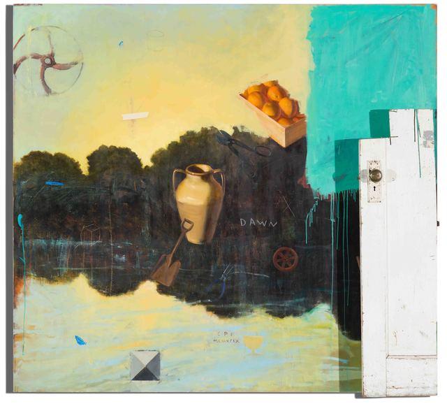 Christopher Pelley, 'Dawn', 1999, Larsen Gallery