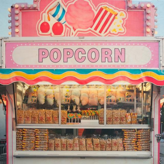 , 'Popcorn,' 2011, Lustre Contemporary