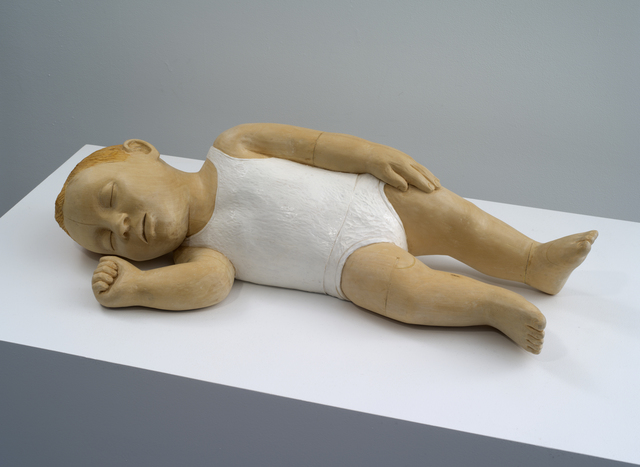 , 'Sleep,' 2011, Jack Shainman Gallery