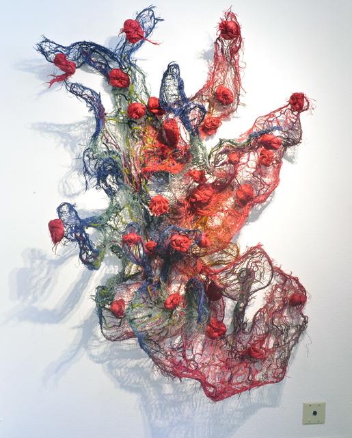 , 'Shifting Phases,' 2017, Jenkins Johnson Gallery