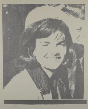 , 'Jacqueline Kennedy I ( Jackie I),' 1966, Rosenfeld Gallery LLC