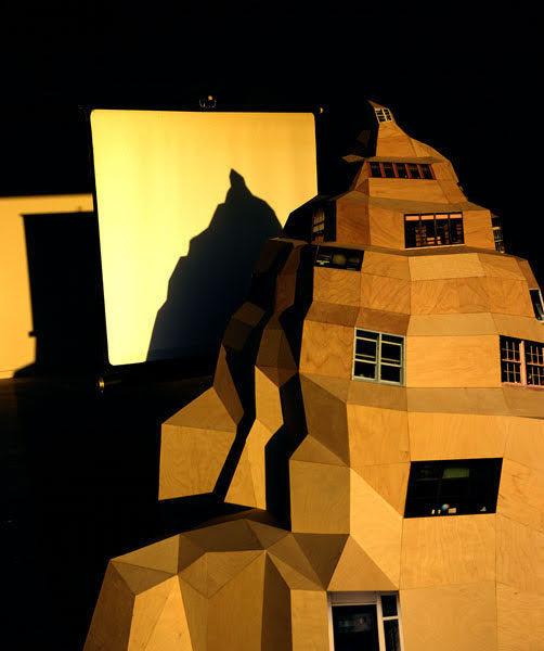 , 'Movie Mountain,' 2017, Edward Cella Art and Architecture