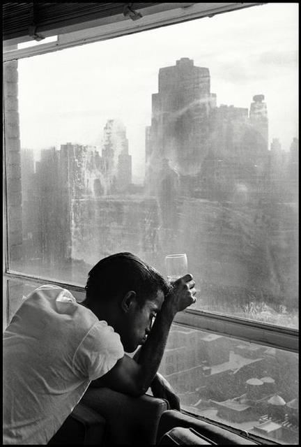 , 'Sammy Davis Jr. in New York ,' 1959, Milk Gallery