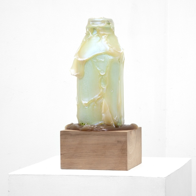 , 'Milk Bottle Sculpture 40,' 2009, Peter Blake Gallery