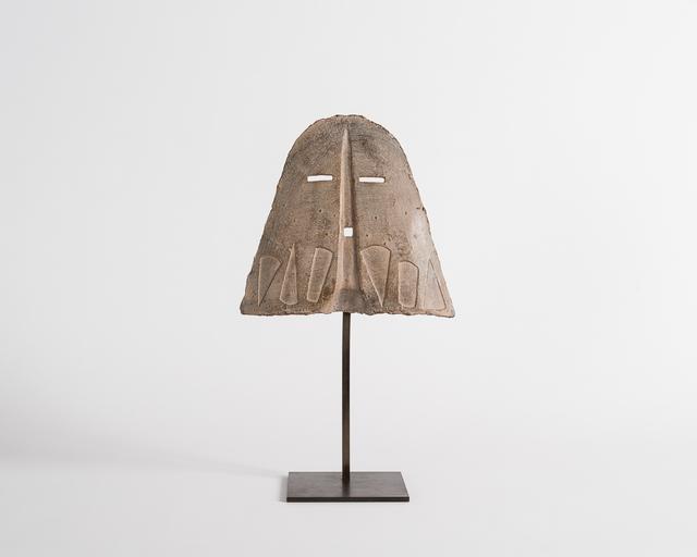 , 'Bronze Mask,' ca. 1970, Maison Gerard