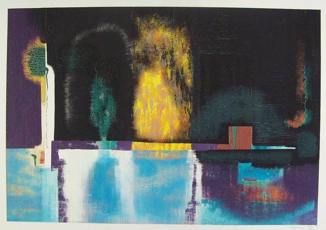 , 'Reservoir (No.32),' 1999, A.I. Gallery
