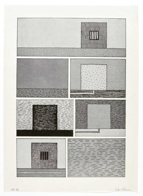 Peter Halley, 'Untitled', 1991, Super Dakota