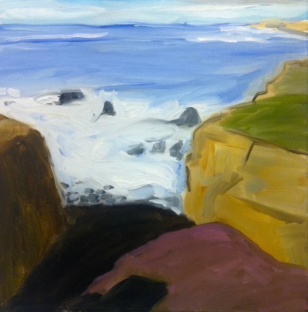 Marie Van Elder, 'North Coast', 2016, Blue Mountain Gallery