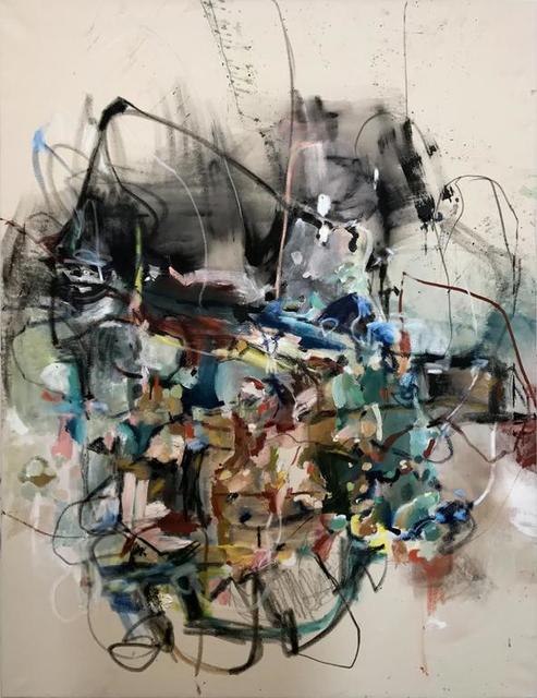 Vicky Barranguet, 'New York Sessions II', 2017, Artemisa Gallery