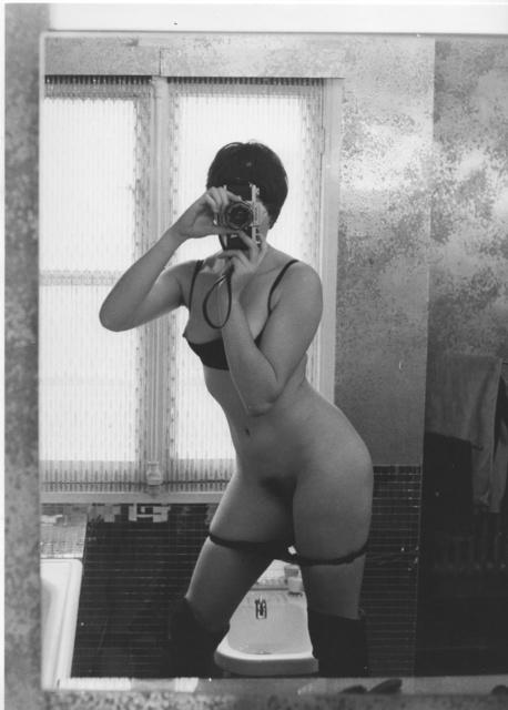 , 'Pin-up,' 1973, Richard Saltoun