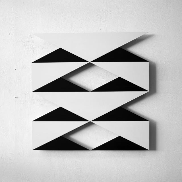 , 'UTW/68L,' 2018, Sebastian Fath Contemporary