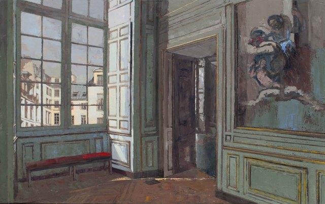 , 'Afternoon Light,' , Hugo Galerie