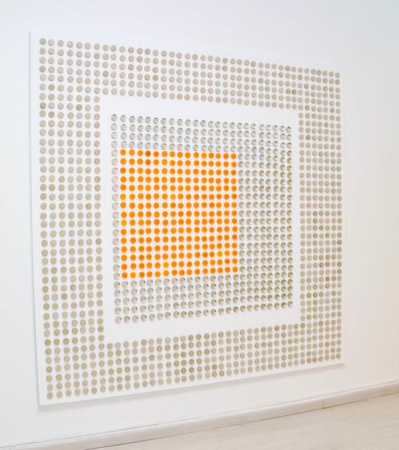 , 'Repúblicas Imposibles ,' 2018, NG Art Gallery