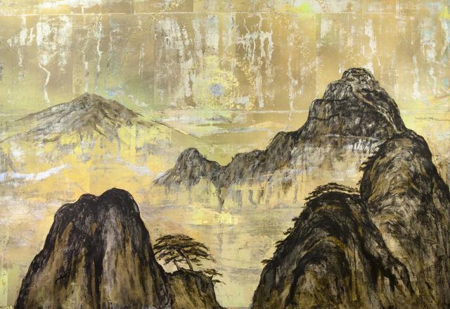 Houben R.T., 'China', 2012, New Gallery of Modern Art