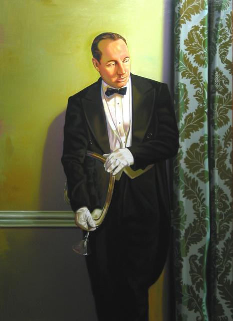Mark Stock, 'The Butler's in Love', 2006, Modernism Inc.