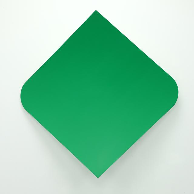 , 'Moss,' 2015, David Klein Gallery