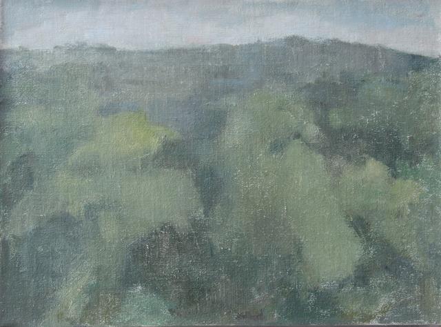 Clare Haward, 'Landscape (Italy)', 2015, Jessica Carlisle