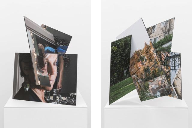 , 'Houses,' 2016, Hashimoto Contemporary
