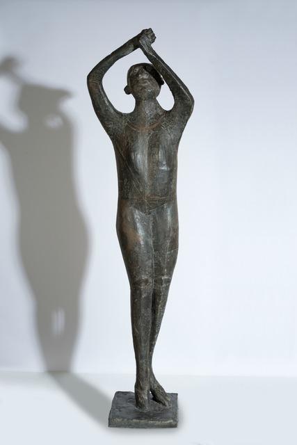, 'Danzatrice,' 1953, Robilant + Voena