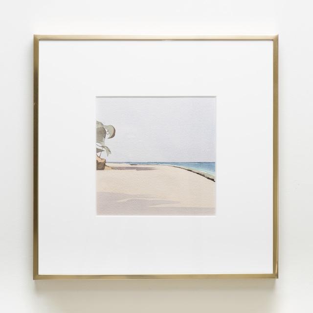 Kylie White, 'Diani Beach, Kenya', 2018, Moskowitz Bayse