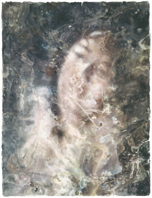 , 'Water,Air and Portrait No.8,' 2014, Aye Gallery