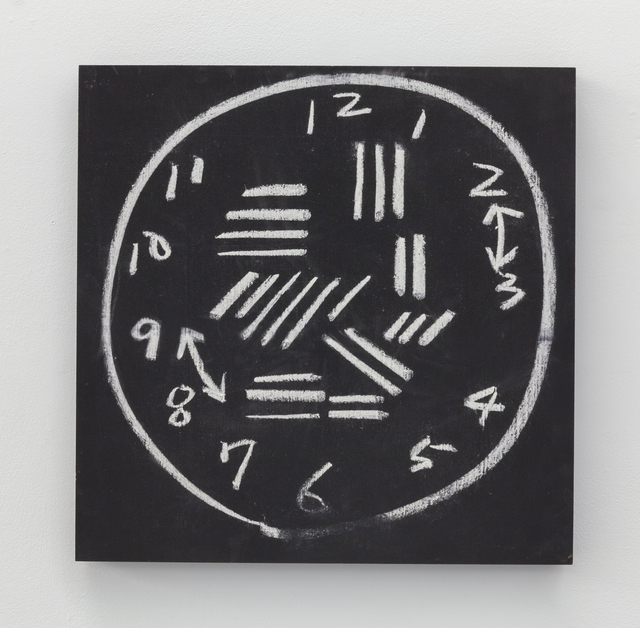 , 'De-time 2 ,' 1993, Tatjana Pieters