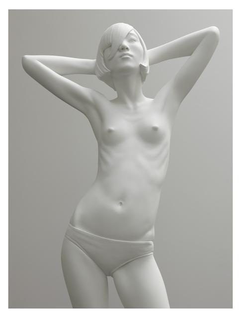 , 'Yoko XXII (archive ref: DB009),' 2012, Paul Stolper Gallery
