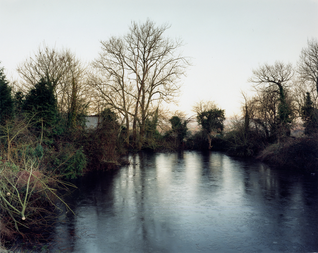 Jem Southam, 'January 2001', Robert Mann Gallery