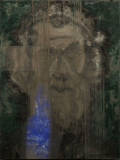, 'Homer,' 2015, Alpha Gallery