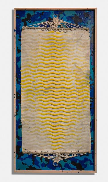 , 'Paradise Island,' 2015, Heather Gaudio Fine Art