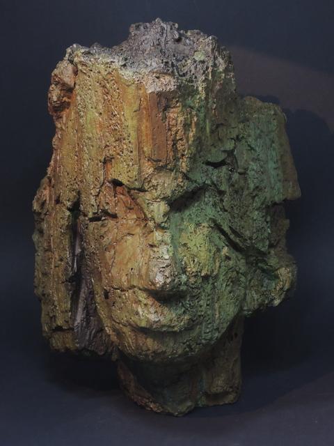 , 'Kopf 268,' 2018, Bode Gallery