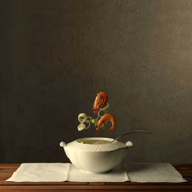 , 'Soup of the Day,' 2013, Photo12 Galerie