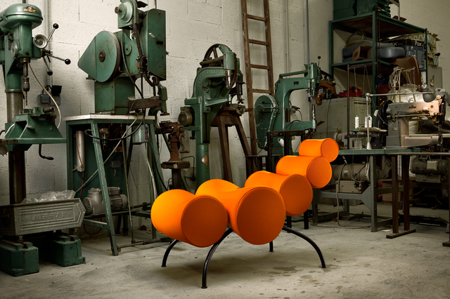 , 'The Ant Armchair,' 2015, [Perpitch et Bringand]
