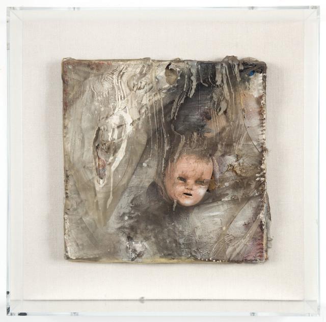, 'CHERUB,' 1958, Kohn Gallery