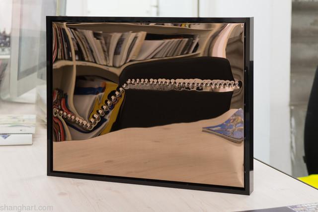 , 'Mirror-Landscape-0002,' 2013, ShanghART