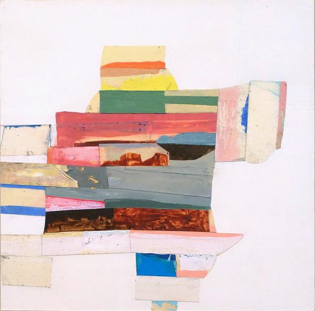 , 'Untitled (GB49),' 2017, George Billis Gallery