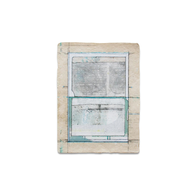 Lisa Weiss, 'Papyrus', Exhibit by Aberson