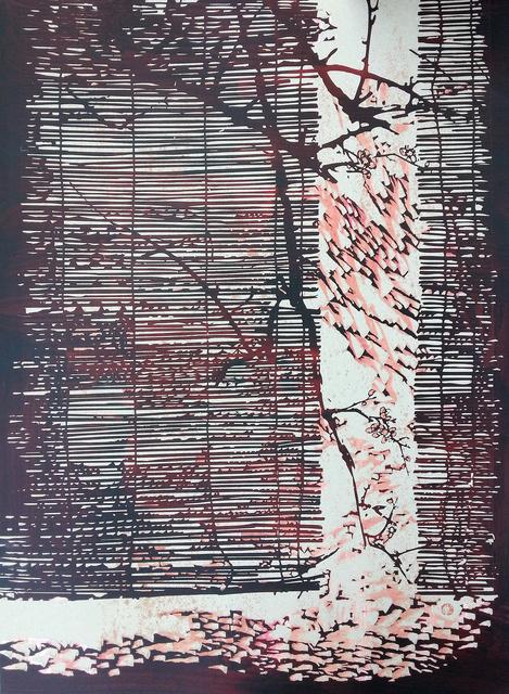 , 'Hide-Appearance,' 2015, Gallery Maek-hyang